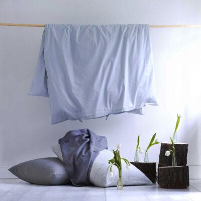 Økologisk sengetøj fra Care by Me