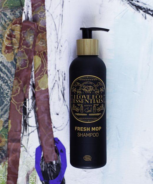 Guldsmeden fresh mop shampoo