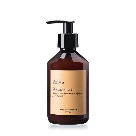 Vølve shampoo