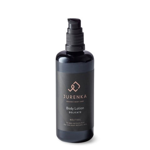 Økologisk body lotion jurenka