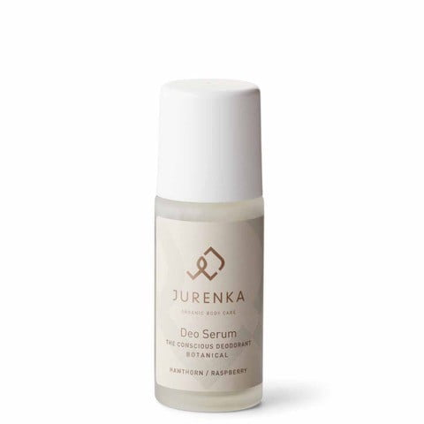 Økologisk deo serum botanical 50ml