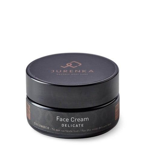 Økologisk Face cream Jurenka