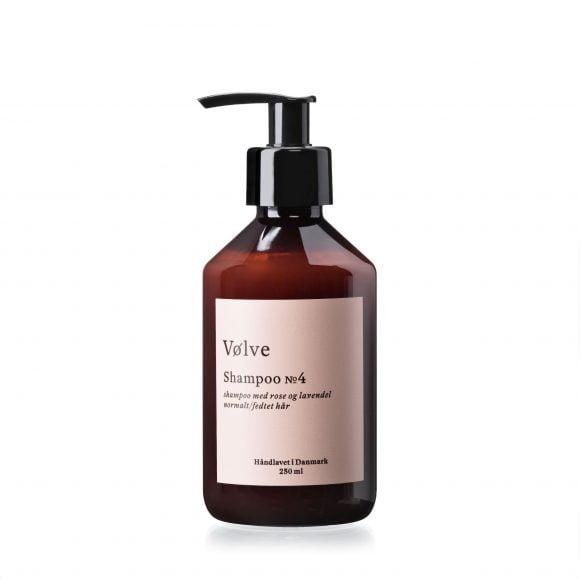 Vølve shampoo no 4