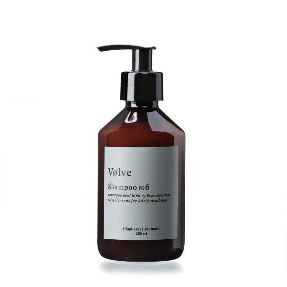 Vølve shampoo no 6