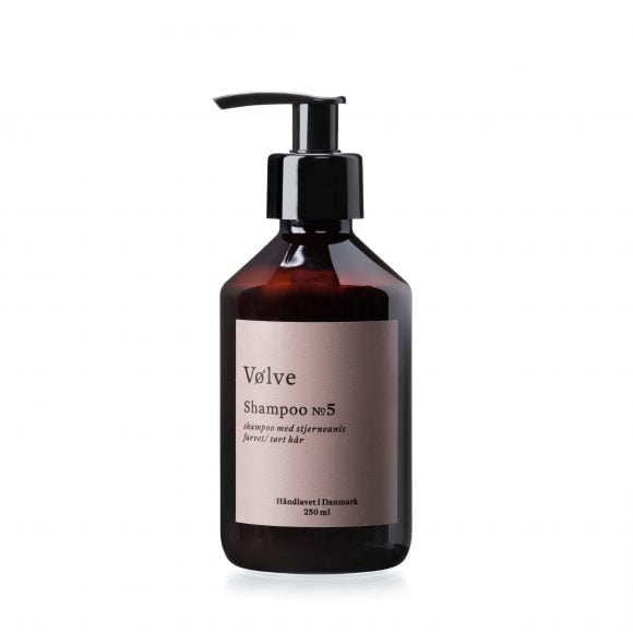 Shampoo No 5 Vølve