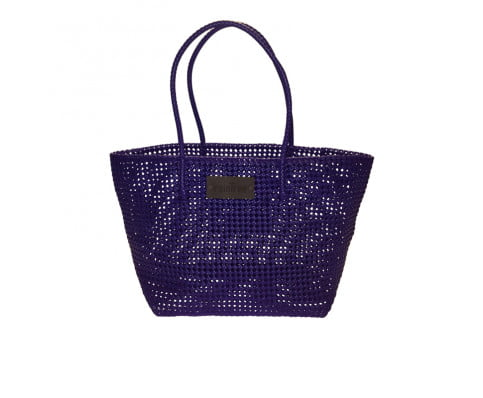 Bæredygtig fairtrade taske