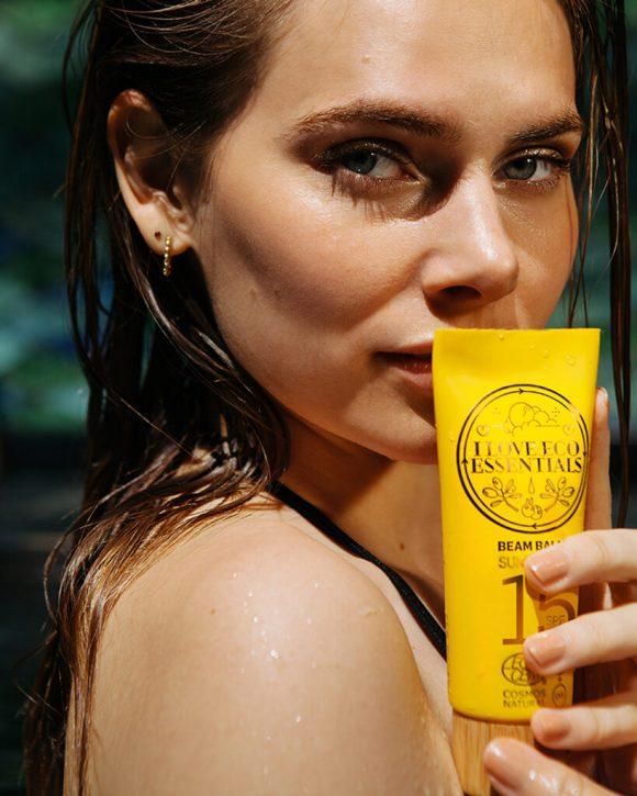 beam balm sunscreen
